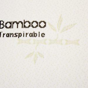 almohada bio bamboo detalle sweetdreams