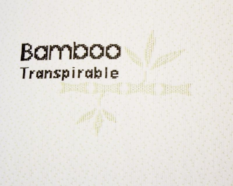 Almohada bio bamboo colchones sweetdreams - Bamboo colchones ...