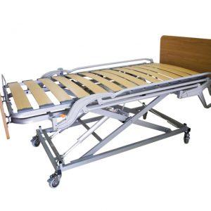 cama hospital abierta sweet dreams